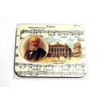 Charles Gounod Composer Cup Mug Coaster Kitchenware Music Gift