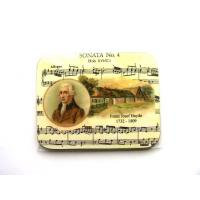 Classical Haydn Cup Mug Coaster Collectable Composer Music Gift
