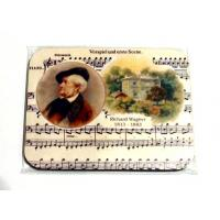 Richard Wagner Cup Mug Classical Coaster Kitchenware Music Gift
