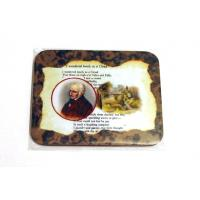 William Wordsworth Cup Mug Coaster Literary Poetry Gift