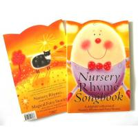 Childrens Nursery Rhyme Songbook School Home Music Gift