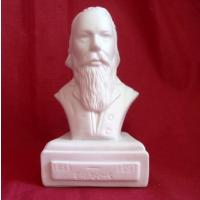 Brahms Composer Porcelain Bust Boxed Collectable Music Gift