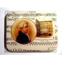 Mozart Classical Composer Cup Mug Coaster Music Gift