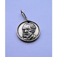 Tchaikovsky Zipper Pull Classical Composer Music Gift Charm