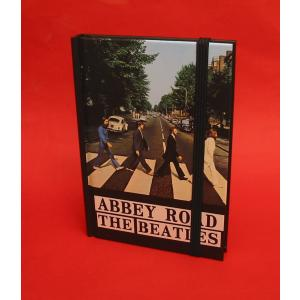 The Beatles Abbey Road A6 Journal Note Book