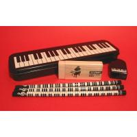 Keyboard Stationery Set Student Teacher School Home Music Gift