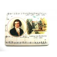 Beethoven Design Computer Mouse Mat Classical Music Gift