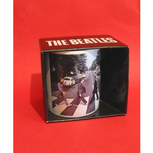 The Beatles Abbey Road Coffee or Tea Mug